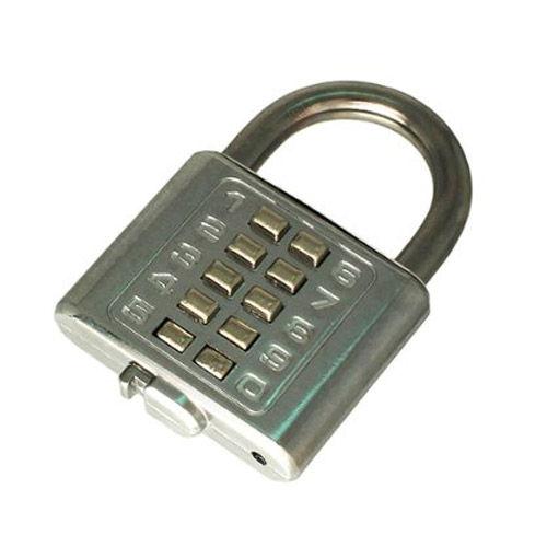 アイワ デジタルロック 50mm 00112386-001