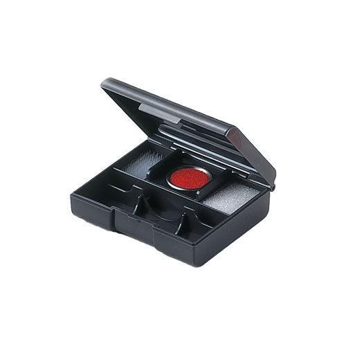 シヤチハタ 印章セット Φ18×60mm対応 ブラック CP-1