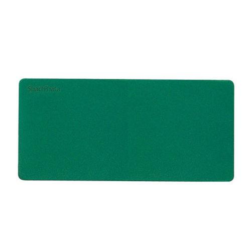 シヤチハタ 捺印マット 印マット4 小型 グリーン IM-1ミドリ