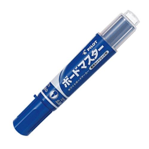パイロット 油性マーカー ボードマスター 1.7mm ブルー WMBM12FML