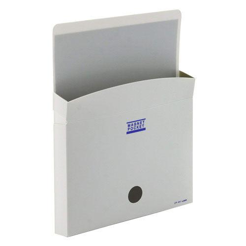 ライオン事務器 マグネットポケット B5判 CP-641