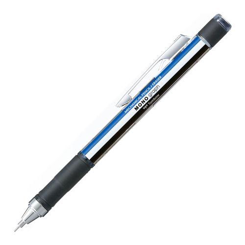トンボ鉛筆 シャープペンシル モノグラフ 0.5mm モノカラー DPA-141A