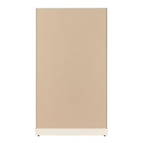 プラス パーテーション JKパネル W900×H1600 ベージュ JK-1690