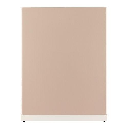 プラス パーテーション JKパネル W1200×H1600 ベージュ JK-1612