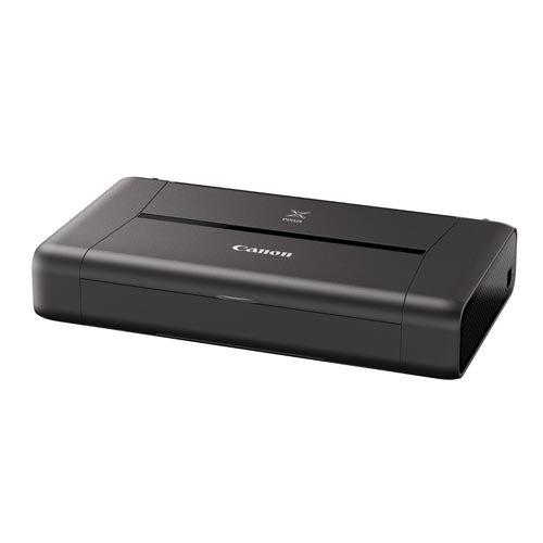 キヤノン インクジェットプリンター PIXUS iP110