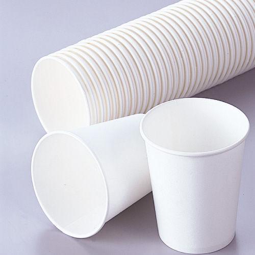 トーカン 紙コップ ホワイト 7オンス 80個