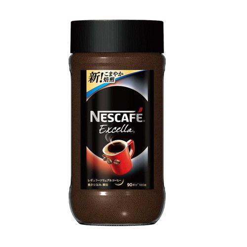 ネスレ ネスカフェエクセラ 瓶 180g