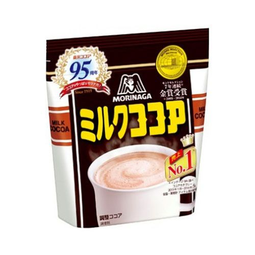 森永製菓 ミルクココア お徳用 300g