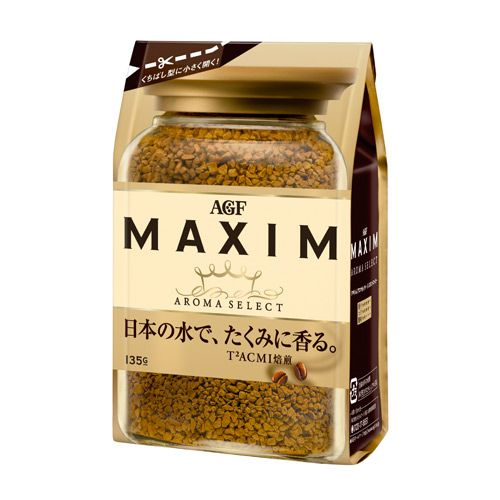味の素 マキシム IC香りブレンド 袋 135g