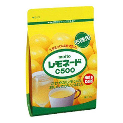 名糖 レモネードC500 470g