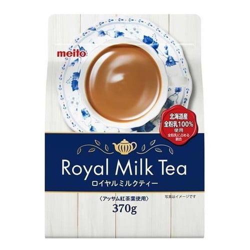 名糖 ロイヤルミルクティ お徳用 400g