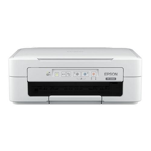 エプソン インクジェットプリンター PX-049A カラリオ 対応インク(リコーダー) ホワイト