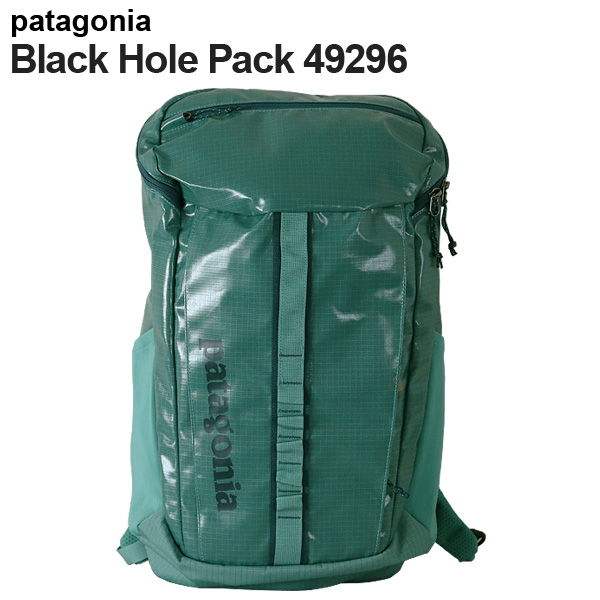 Patagonia バックパック ブラックホールパック 25L ベリルグリーン 49296