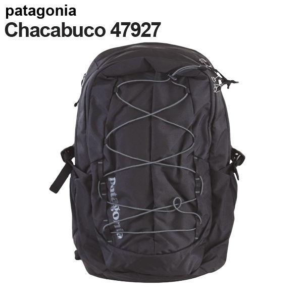 Patagonia バックパック チャカブコパック 30L ブラック 47927