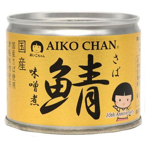 伊藤食品 美味しい 鯖味噌煮 190g
