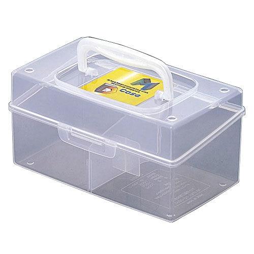 収納ボックス MDケース A-8814