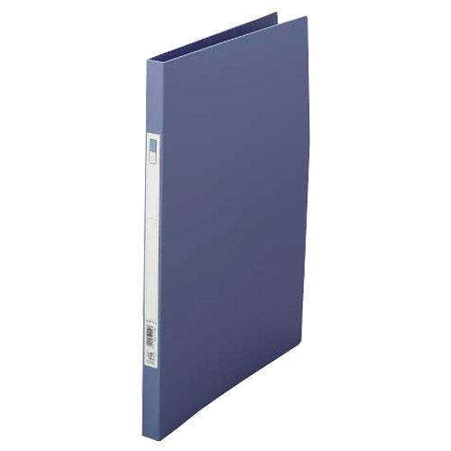GRATES Z式ファイル A4タテ ブルー
