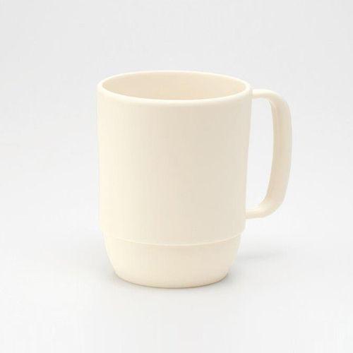 レンジマグカップ アイボリー 1116