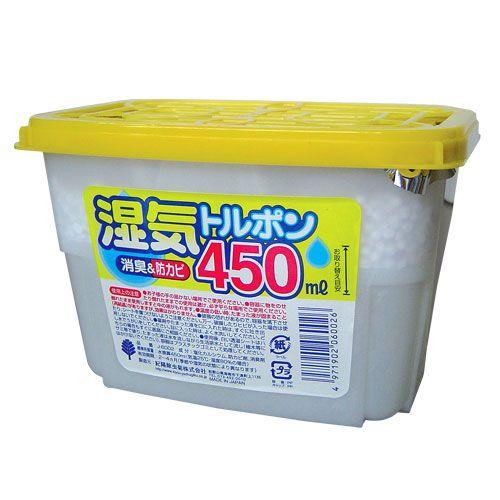 湿気とるポン 450ml J-6002