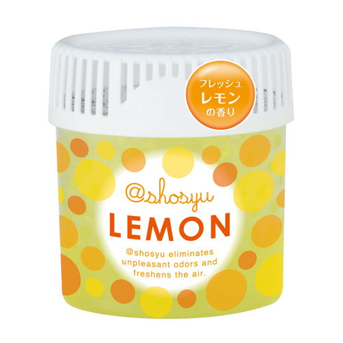 @Shosyu 消臭剤 レモン 150g 3476