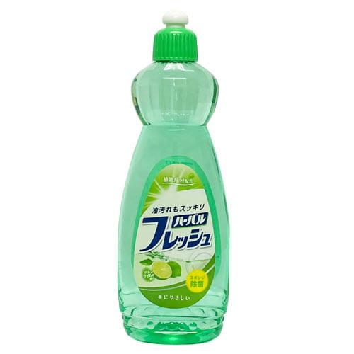 台所用洗剤 ハーバルフレッシュグリーン 600ml 01061-220661