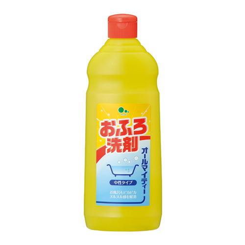 お風呂洗剤 オールマイティー 500ml 151048