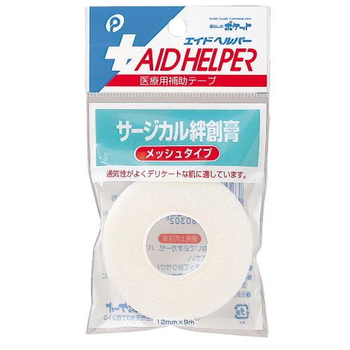 サージカル絆創膏 メッシュタイプ 08-030