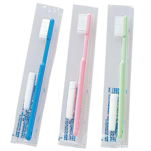 ゲスト歯ブラシ 3本 09-112