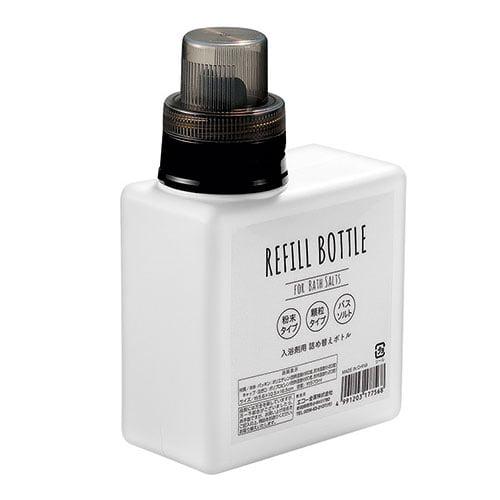 入浴剤用 詰め替えボトル 1206-972