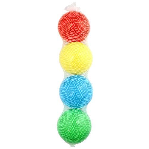 カラーボール 4個入 TK-1329