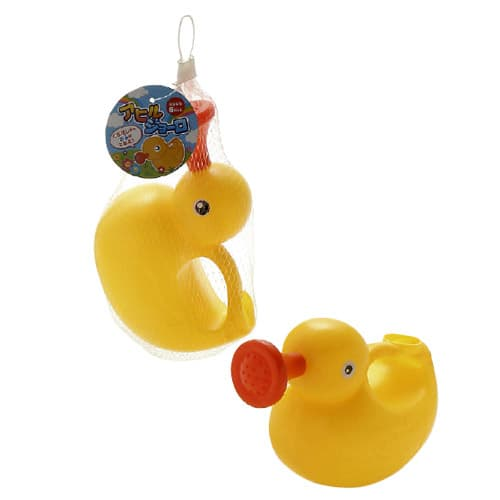 おもちゃ アヒルジョーロ 7610