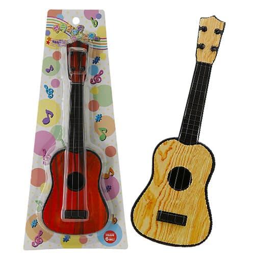 おもちゃ クラシックマイギター 7589