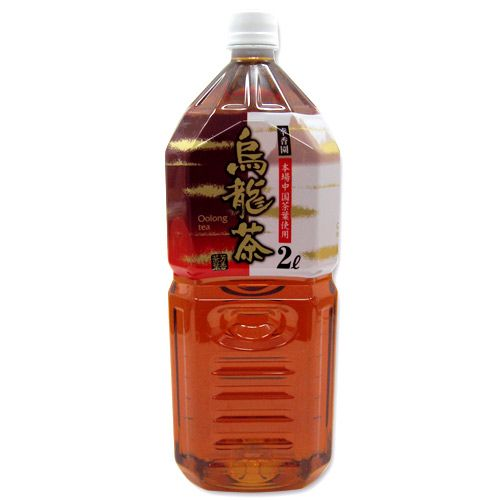 国産品 烏龍茶 2L