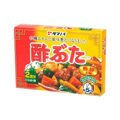 タマノイ 酢豚の素 90g