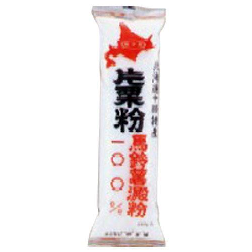 栃ぎ屋 片栗粉100% 250g