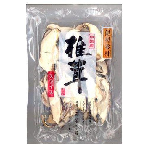 栃ぎ屋 スライス椎茸 15g