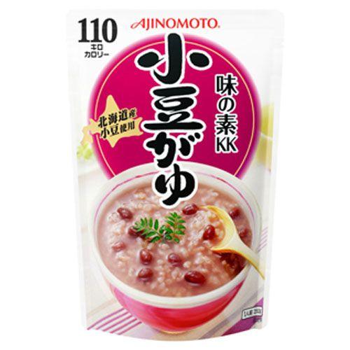 味の素 おかゆ 小豆がゆ 250g