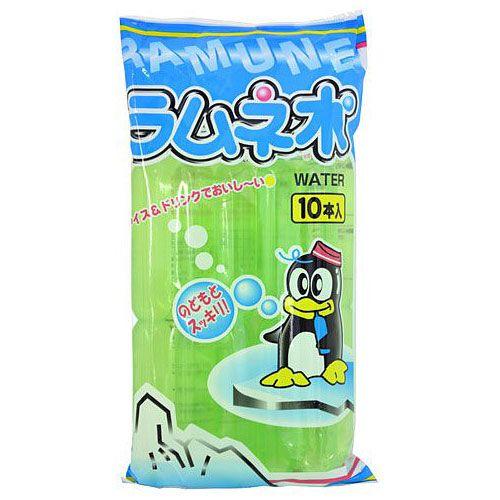 マルゴ食品 チューペット ラムネ水 60ml 10本入