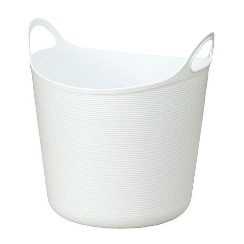 収納ボックス アルゴ L ホワイト 4470-WH