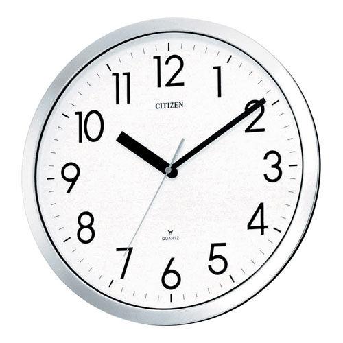 シチズン 壁掛け時計 スペイシーM522