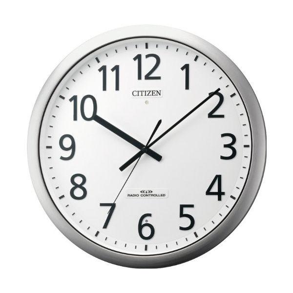 シチズン 壁掛け時計 パルフィス484 8MY484-019