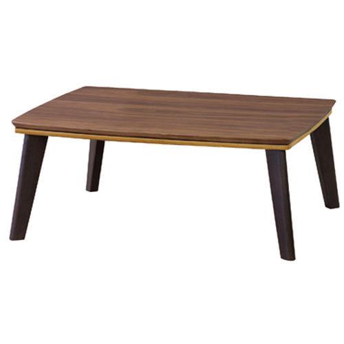 東谷 こたつテーブル W90×D60×H37cm ピノン90