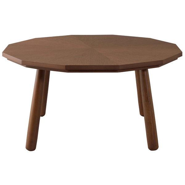 東谷 こたつテーブル W80×D80×H39cm KT-110