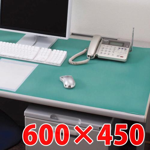 アイリスオーヤマ デスクマット・光学式マウス対応 600*450