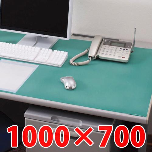アイリスオーヤマ デスクマット・光学式マウス対応 1000*700
