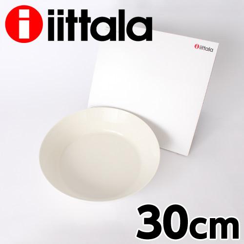 iittala イッタラ Teema ティーマ ボウル 30cm (2.5L) ホワイト
