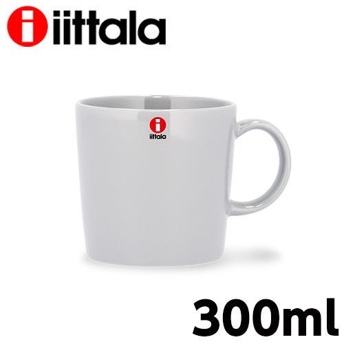iittala イッタラ Teema ティーマ マグカップ 300ml パールグレー