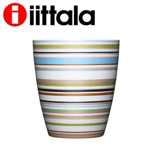 iittala イッタラ Origo オリゴ マグカップ 250ml ベージュ