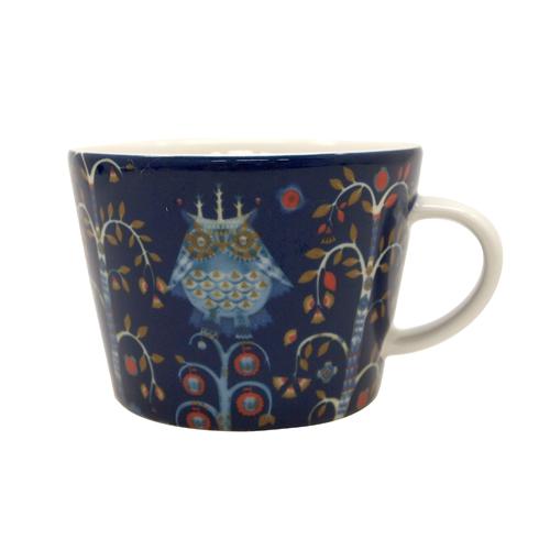 iittala Taika タイカ コーヒーカプチーノカップ 200ml ブルー