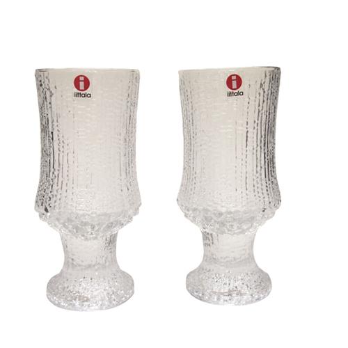 iittala イッタラ Ultima Thule ウルティマツーレ ホワイトワイン グラス 160ml 2個セット